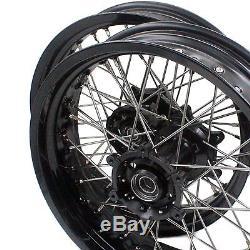 17/17 Suzuki Drz 400e/s/sm Supermoto Motard Wheel Set Wheels I Rms04