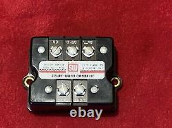 1960's Stewart Warner 990B Ignition Monitor NEW