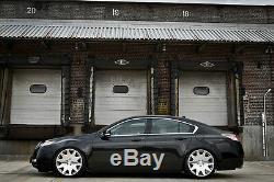 19x8.5 MRR HR3 Wheels Fits Acura TL RDX MDX TSX RSX 19 Inch 5x114.3 Rims Set 4