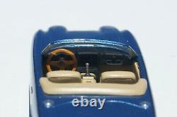 1 / 43 LAMBORGHINI 350 GT CONVERTIBLE 1964 SET 2 SMALL WHEELS - please read