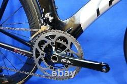 2009 Felt B12 Carbon TT/Triathlon Bike 52cm/Small Ultegra, Carbon Wheelset