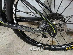 2014 Norco Revolver 7.2 SMALL Carbon Crossmax Wheelset 23lbs Free Shipping