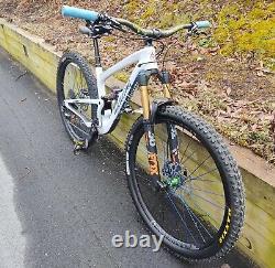 2020 Alchemy Arktos ST 29 Mountain bike custom Industry Nine 305 Hydra Wheelset