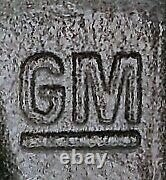 2021 Factory GMC Sierra Black Wheels Tires 2500HD AT Set New OEM GM 20 Goodyear