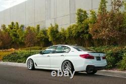 20 Avant Garde M650 Wheels for Mercedes E300 E400 E350 E500 E550 (Rims Set 4)