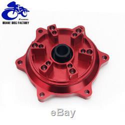 3.5/4.25 x 17 Complete Wheel Set Cush Drive Suzuki DRZ400SM 05-17 DRZ400 00-04