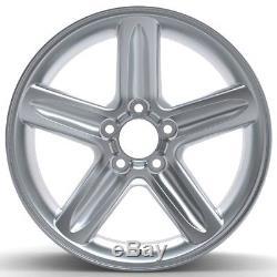 4 20 Ford Lightning 03/04 Wheels Rims Stock Silver Set Fits 97 04 F150