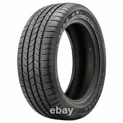 5916 Gunmetal Machined 20x9 Wheels & Goodyear Tires SET fit GMC & Chevy