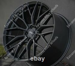 Alloy Wheels 19 VTR For Tesla Model S Model X Wr Grey