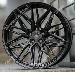 Alloy Wheels 20 05 For Tesla Model S Model X Wr Black