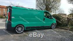 Alloy Wheels 20 Turbine For Audi A4 B5 B6 B7 B8 B9 Models A6 C5 C6 C7 W-R SM