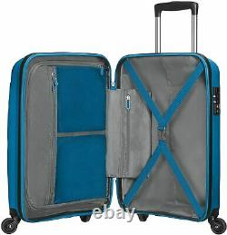 American Tourister Bon Air Suitcase Small Medium Large Sets 4 Wheel Spinners