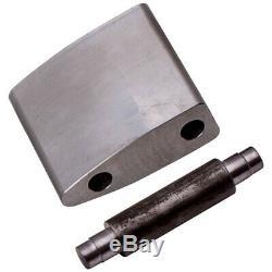 Belt Grinder 2x72 small wheel set & holder Fit for knife grinders