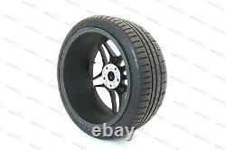 Brand New Genuine Mclaren 720s 5 Twin Alloy Wheel With Pirelli P Zero Tyre
