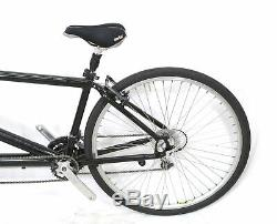 Cannondale Tandem Medium/Small 50/45cm Aluminum 3x9 LX Mavic T520 wheelset