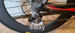 FELT DA1 TT/Triathlon Bike Carbon Wheelset Ultegra Size 51 (small)