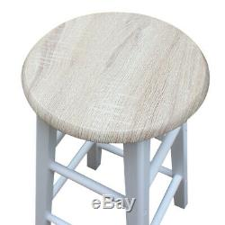 Folding Small Kitchen Dining Table And Chairs Set Island 2 Stools Trolley Wheels