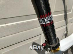 Niner Jet 9 Small Shimano XT EC90XC carbon wheelset SRAM XO Carbon crankset MTB