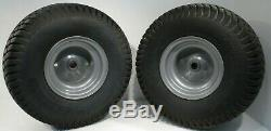 OEM Simplicity WHEEL RIM AND TIRE COMPLETE SET 1717937SM fts Broadmoor 1614 2651