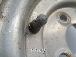 Rear wheel rim tire 18x8.5-8 set Simplicity ZT 1438 Agco Massey Ferguson R1E
