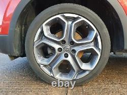 Renault Kadjar 2015 2021 19 Alloy Wheel & Tyre Full Set 225 45 R19