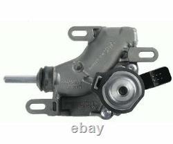 SACHS Slave Cylinder, clutch Actuator 3981 000 070