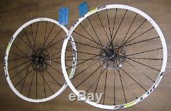 Shimano Wh-mt35 27.5 Cx/am Wheel Set + Sm-rt68 Rotors 6 Bolt #18f222