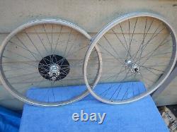 Specialized Vintage 26/24 Mountain BMX Bike Wheelset Wheels Cannondale SM500