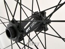 Stradalli 650b Suspension Carbon Mtb Frameset Dt Swiss Fork Shock Wheelset Kit
