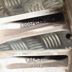 TESLA MODEL S Alloy Wheel Set Kit 6007214-00-D 19x8.0J 245/45 R19 102Y 2015