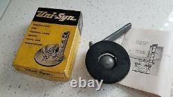 Vintage UNISYN Carburetor tuneup auto gm pontiac ford chevy rat hot rod porsche