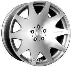 19x8.5 Mrr Hr3 Roues Convient Acura Tl Rdx MDX Tsx Rsx 19 Pouces 5x114.3 Jantes Set 4
