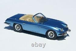 1 / 43 Lamborghini 350 Gt Convertible 1964 Set 1 Petits Roues - Veuillez Lire
