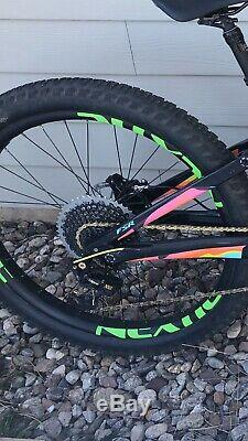 2017 Specialized S Usine Enduro 2 Roues Sets 29 Et 27.5 Sell Must