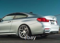 20 Avant Garde M650 Roues Pour Mercedes E300 E400 E350 E500 E550 (rims Set 4)
