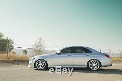 20 Roues Avant Garde M650 Pour Mercedes E300 E400 E350 E500 E550 (jeu De Jantes 4)