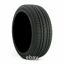 20 Wheels & Bridgestone Tires Tpms Set Fits Silverado Rst Cv32 Black 20x9