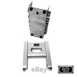 2x72 Belt Grinder Small Jeu De Roues Avec Support Et Support Pour Couteaux