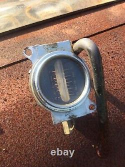 32 1932 Ford Gaz De Carburant Gaz Trog Scta Roadster Rare Courir Ou Vendre Pour La Restauration