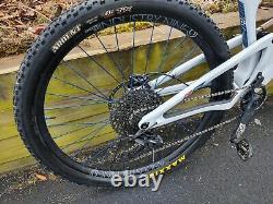 Alchemy Arktos St 29 Vtt Industrie Neuf 305 Hydra Wheelset