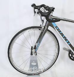Composite Géant Disp W 3, Petit 46.5cm, Tiagra, 2x10 Géant P-r2 Wheelset