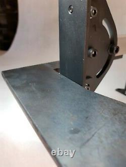 Grinder De Ceinture 2x72 Combo-10 De Contact Roue-petites Roues Set-no Moteur-3xtool Bras