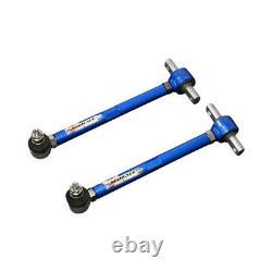 Hardrace Camber Kit V2 Avec Rubber Bushes 2pc Pour Honda Accord Cb CD 90-98