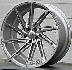 Jeu (4) 20 20x9,0 5x114,3 Et + 40mm Roues Tl Tsx Rsx Matrice Tc Xb Mazda Element