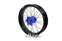 Kke 3.5 / 4.25 Supermoto Cush Wheel Drive Set Suzuki Drz400sm Drz400 Drz400s / E