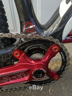 Niner Air 9 Carbone 29, Industrie 9 Wheelset, Xtr, Petit