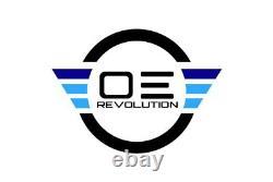 Oe Revolution Wheels 22x9 (31, 6x139.7, 78,1) Argent Jantes Jeu De 4