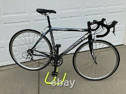 Ridley Excalibur Taille Vélo De Route Petite Excellente Condition Avec Roues Ultegra