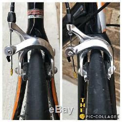 Roubaix Elite Small Specialized 2008 Avec Groupe De Transmission Dura Ace Et Paire De Roues