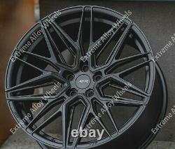 Roues En Alliage 20 05 Pour Tesla Model S Model X Wr Black